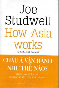 Chau a van hanh nhu the nao PDF
