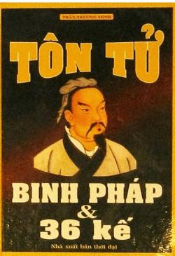 Binh phap ton tu PDF