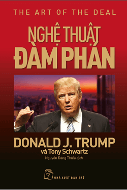 Nghe Thuat Dam Phan Donald Trump PDF