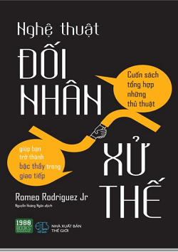 Nghe Thuat Doi Nhan Xu The PDF