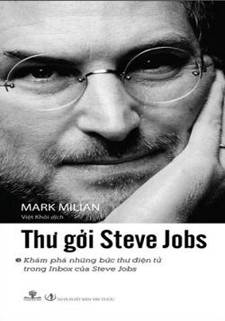 thu goi Steve jobs PDF